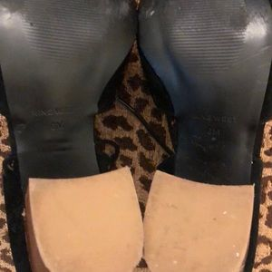 Nine West Shoes - Nine West Jinxed Lace & Zip Up Block Heel